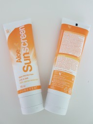 Forever Aloe Suncreen Sonnencreme